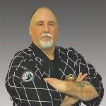 Master Terry OC