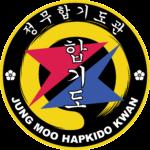 Jung Moo Hapkido Kwan Official Logo