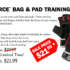 Proforce® Bag & Pad Training Glove SALE